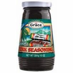 Grace Jerk Seasoning Mild (Jar)