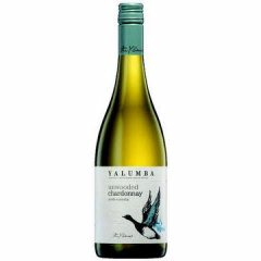 Yalumba Y Un-wooded Chardonnay