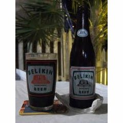 Belikin Stout   284ml