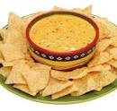 Spicy Cheese Dip