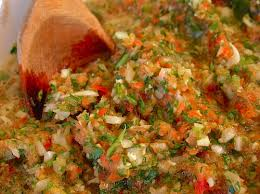 Fresh Salsa  Hot