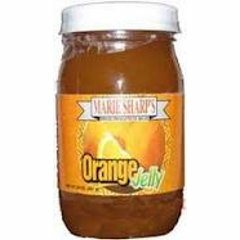 Marie Sharp's Orange Jelly
