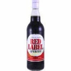 Red Label Wine