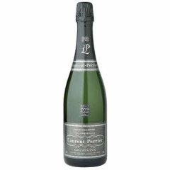 Laurent Perrier Brut Vintage 1999, France