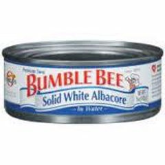 Bumblebee Solid White Albacore (Prime Filet)