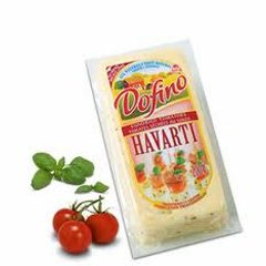 Havarti with Herbs & Spices, Denmark