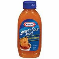 Kraft Sweet and Sour Sauce