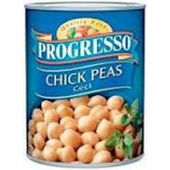 Progresso Chick Peas