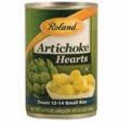 Roland Hearts of Artichokes