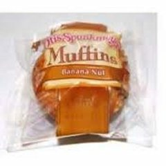Otis SpunkmCeyer Muffin Banana Nut