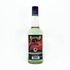 Old Master Coconut Rum (Belize)