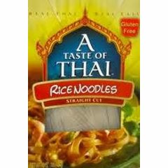 Rice Noodles Straight
