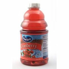 Cranberry Juice  1.98 litre