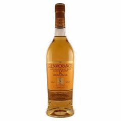 Glenmorangie 10 Y.O. (Northern Highlands)