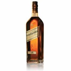 Johnnie Walker Gold Label 18 Y.O.