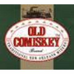Old Comiskey Red Grenadine Syrup