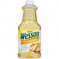 Wesson Oil Corn