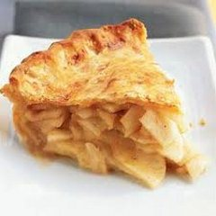 Apple Pie (Slice)