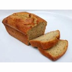 Banana Bread (Small)