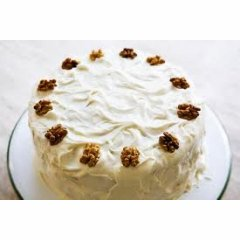 Carrot Cake Whole