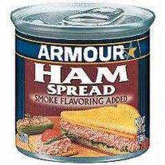 Armour Ham Spread