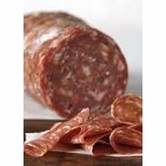 Salami, Sopressata (Country) hot