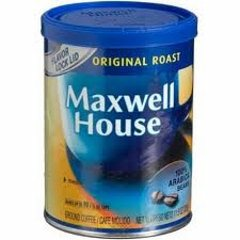 Maxwell House Original