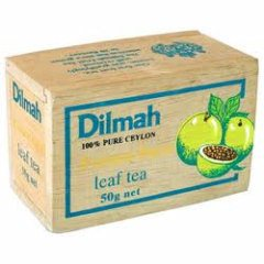 Dilmah Tea BagsPassion Fruit