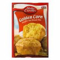 Betty Crocker Muffin MixCorn