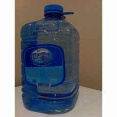 Bottled Water (gallon)Case of 4