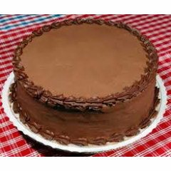 Chocolate Cake (Whole)