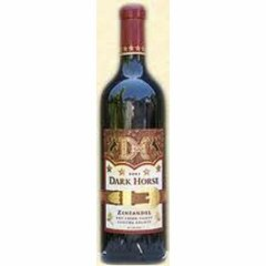 "Dark Horse Wines 2006""Gunfigther Red"" Zinfandel"