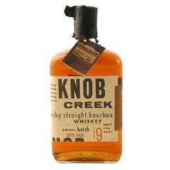 Knob Creek - 9 yr old