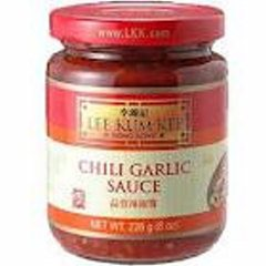 Lee Kum Chee Chili Garlic Sauce