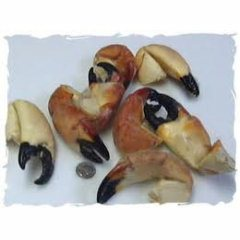 Crab Claws (In Season)