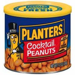Cocktail Peanuts