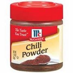 Chili Powder2.75 oz.