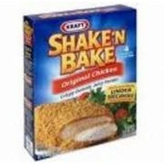 Shake and Bake Original Chicken 4 bag