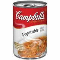 Campbell's Vegetable