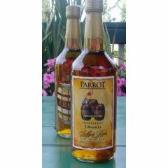 3 Barrel Rum (Belize)