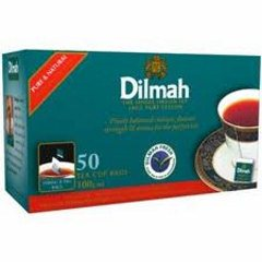 Dilmah Tea Bags 10 Bag