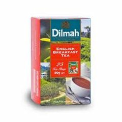 Dilmah Tea BagsEnglish Breakfast