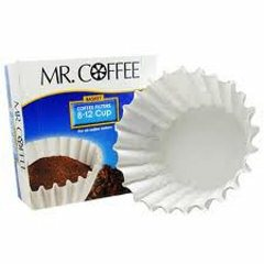 Mr. Coffee Filters