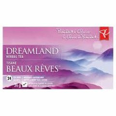 President Choice Herbal Dreamland