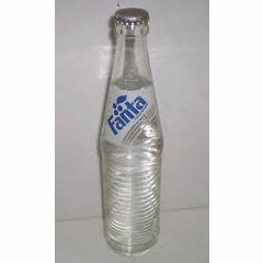 Soda Water 12oz btl