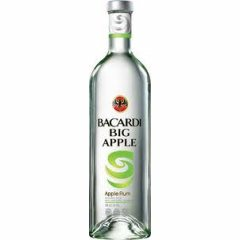 Bacardi Big Apple