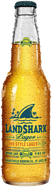 Landshark- 284ml