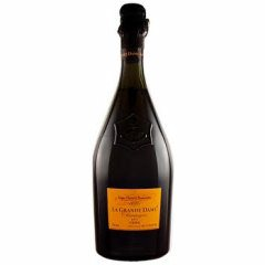 Veuve Clicquot Grand Dame