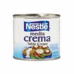 Nestle Cream (tinned)225g