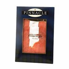 Smoked Salmon 4 oz. pack (Scottish)